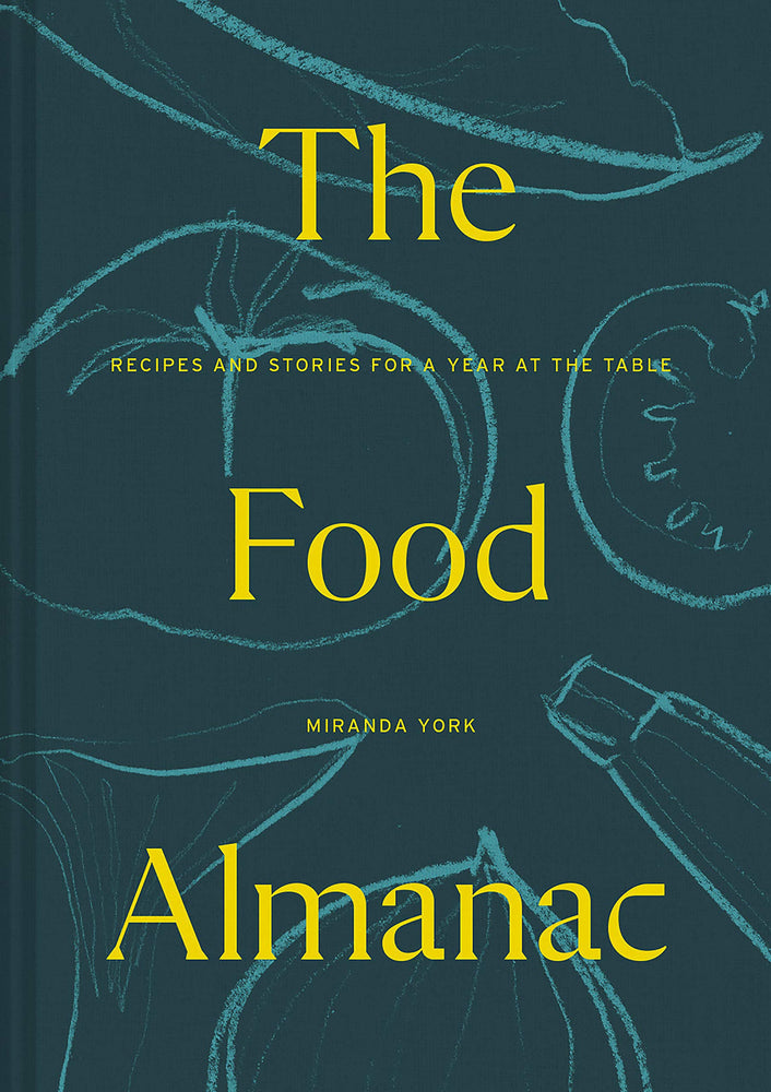The Food Almanac
