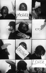 Mother, Brother, Lover: Selected Lyrics