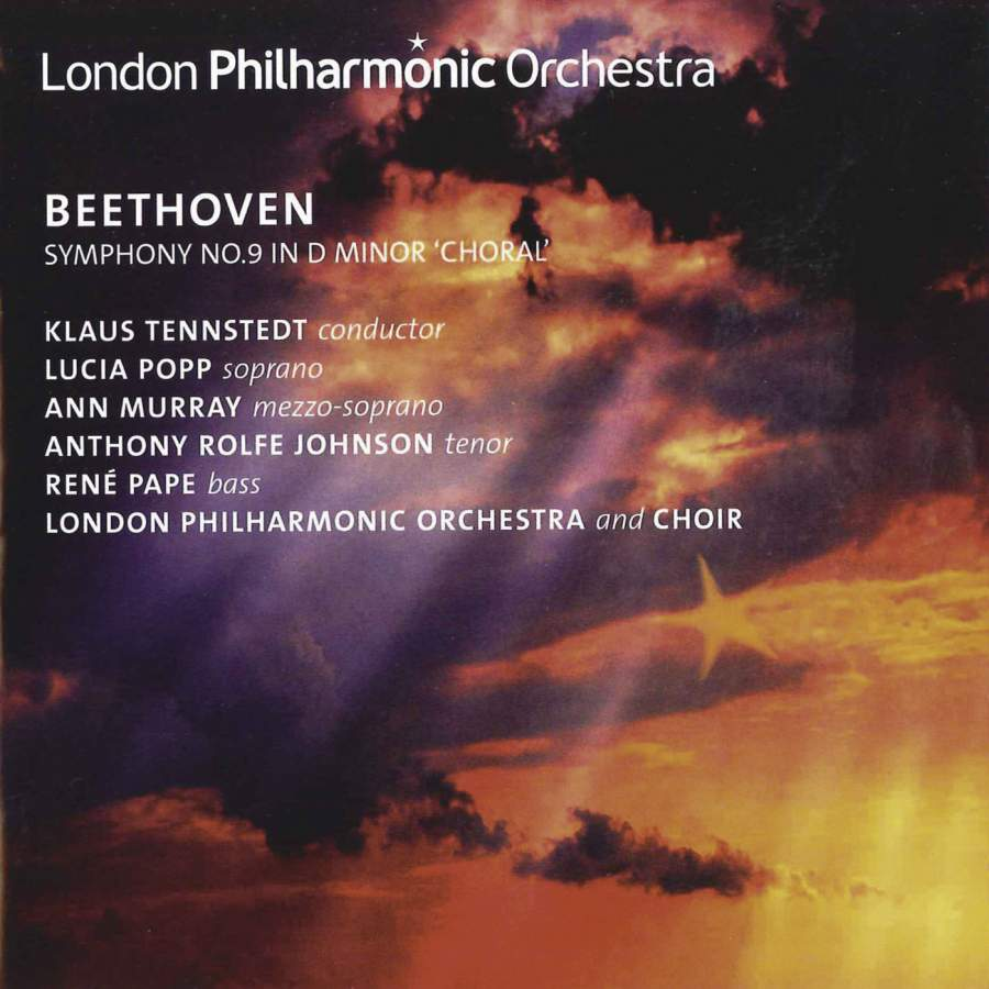 London Philharmonic: Beethoven Symphony No. 9