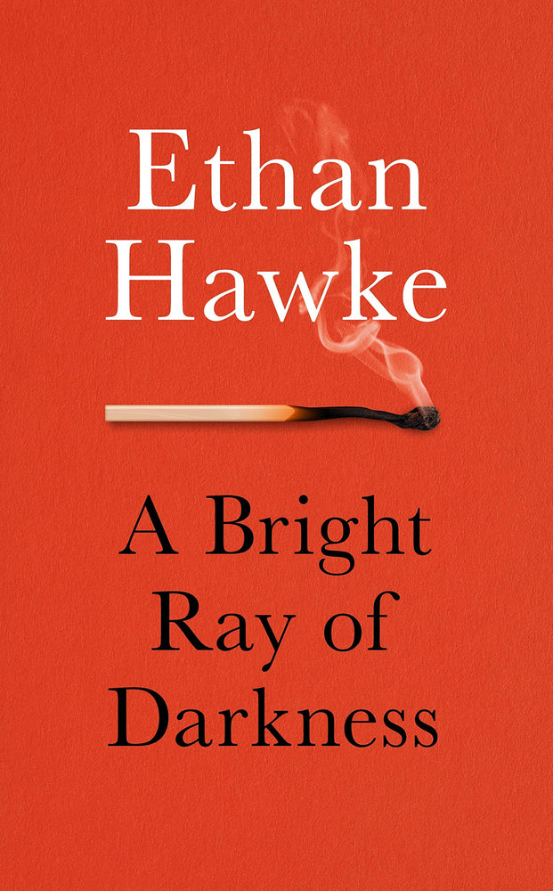 Ethan Hawke: A Bright Ray of Darkness