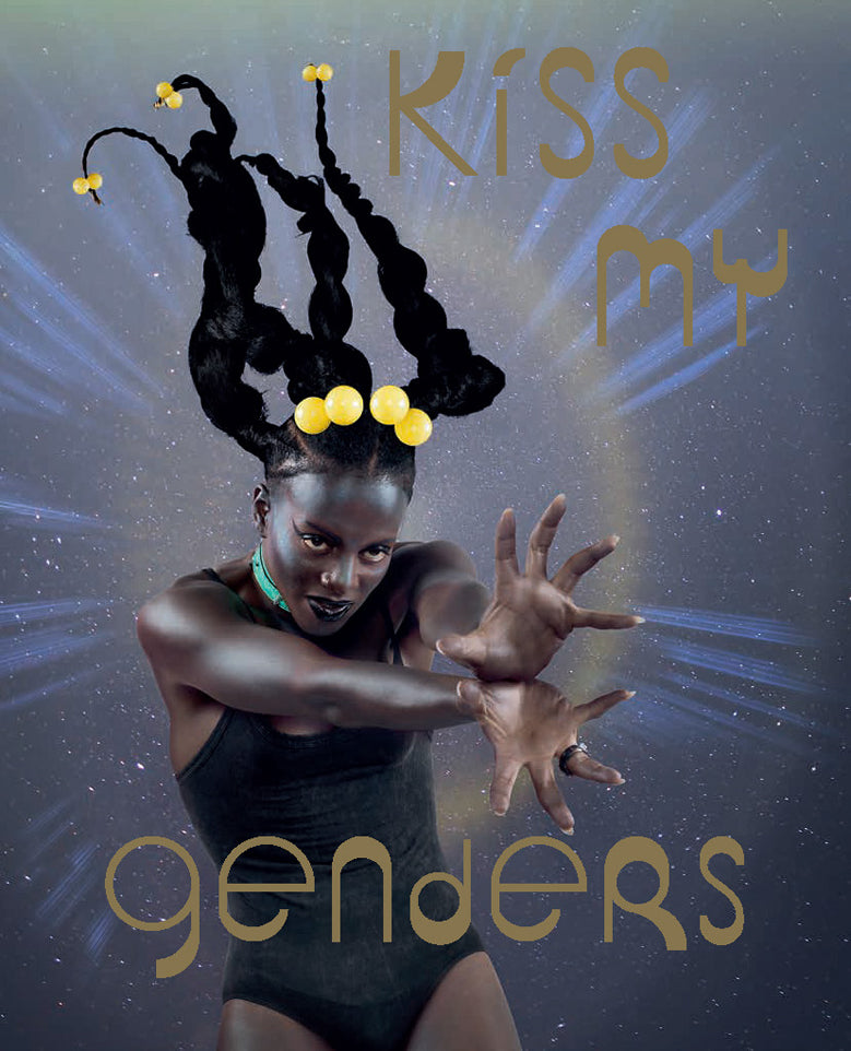 Kiss My Genders catalogue