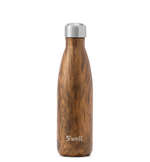 Teakwood Bottle