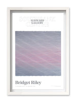 Bridget Riley Poster - Cataract 3