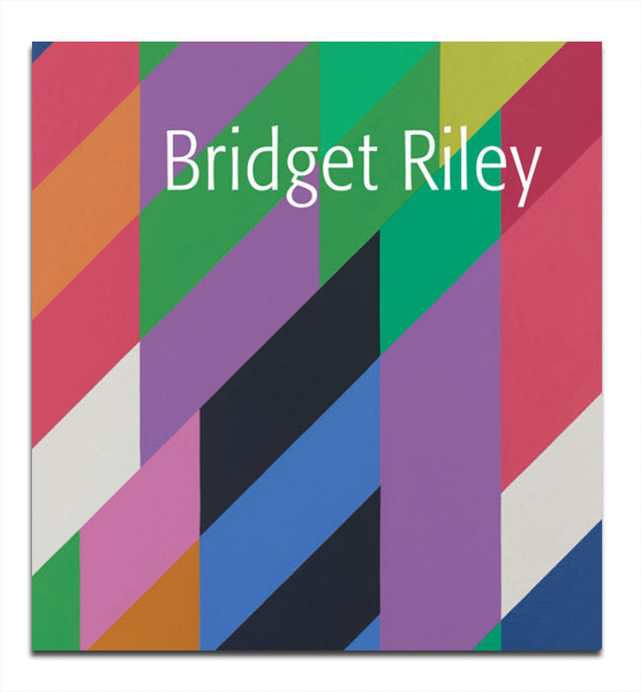 Bridget Riley Paperback