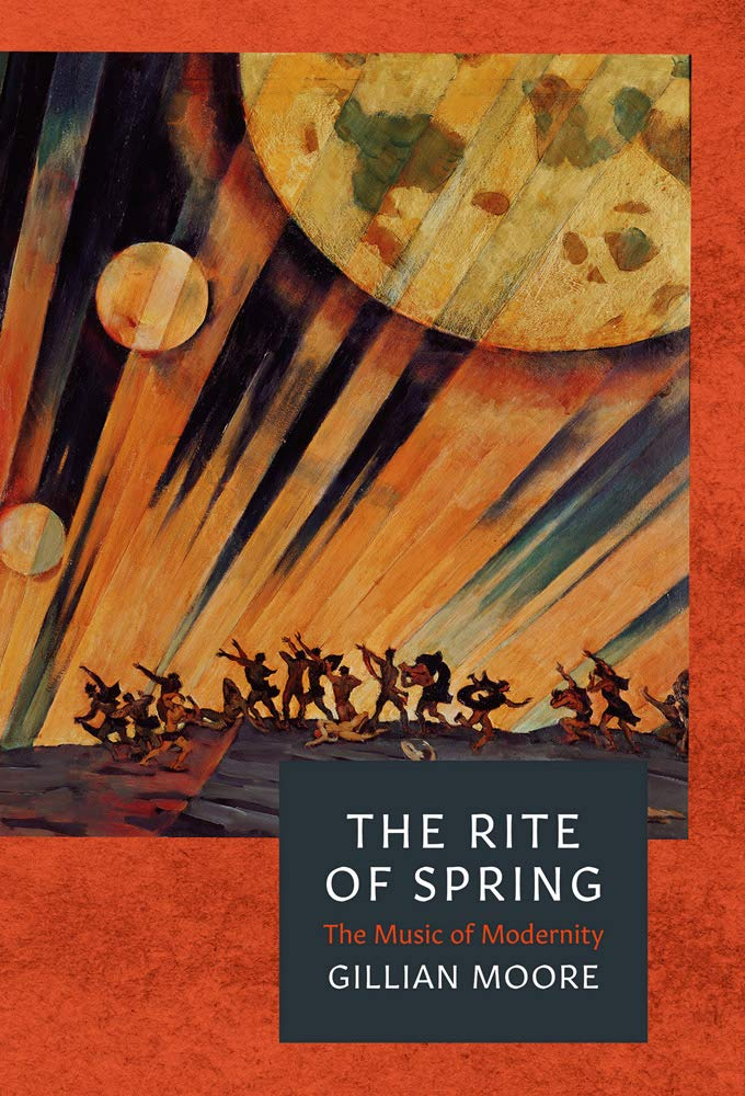 The Rite of Spring by Gillian Moore