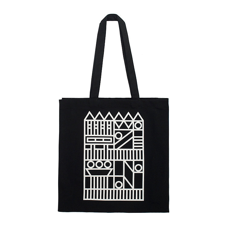 Hayward X Paul Farrell Tote Bag