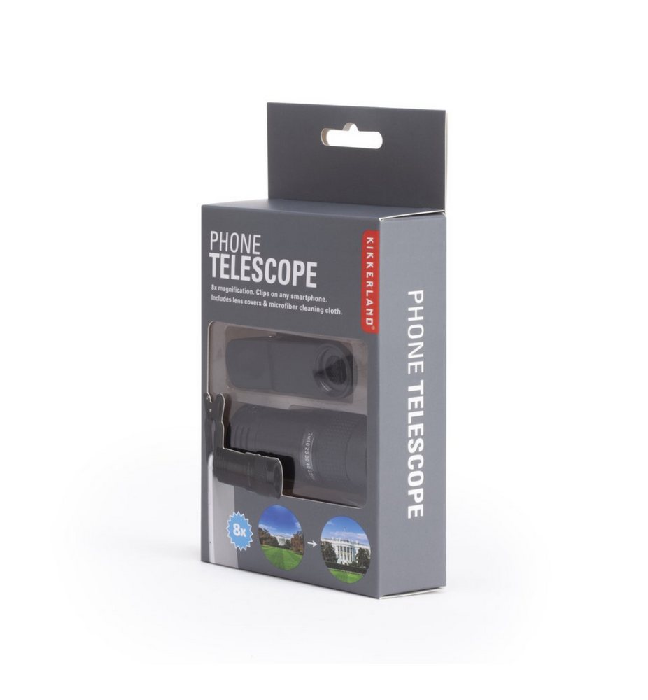 Phone Telescope