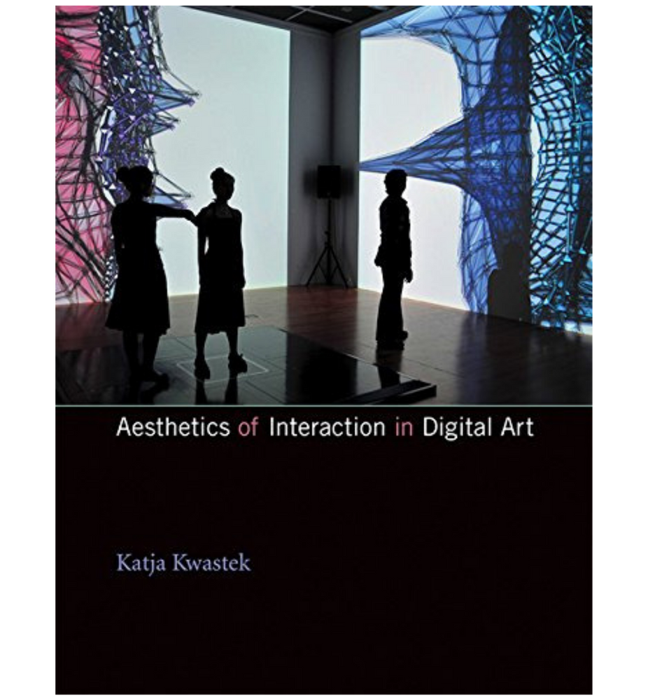 Aesthetics of Interaction in Digital Art