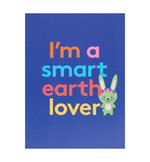Earth Lover Print