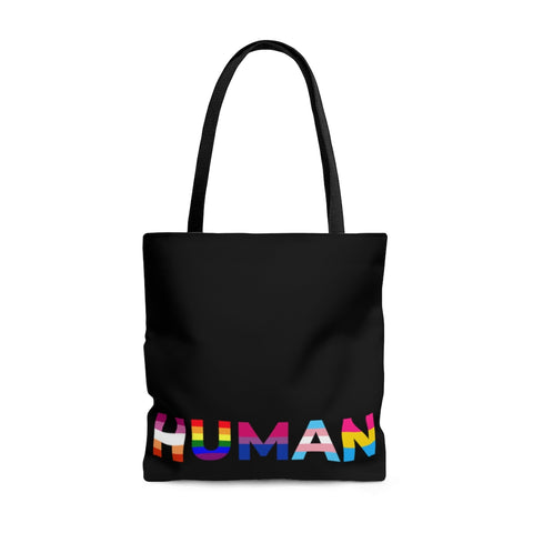 Shopping Tote - Power of Pride Collection