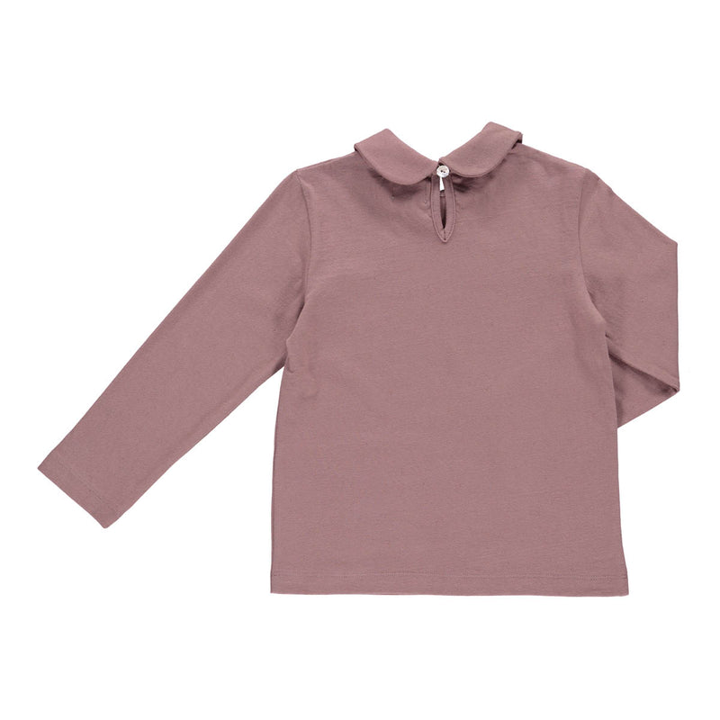 Molly shirt rasberry