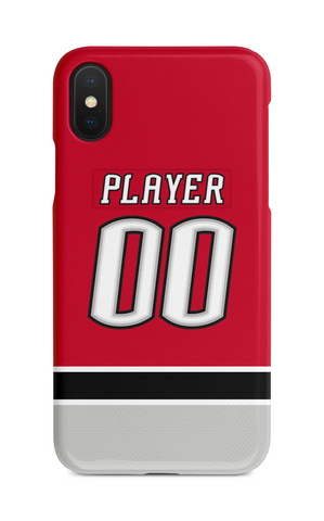 Buffalo Sabres 00-06 Alternate Jersey Phone Case