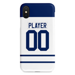 Toronto Maple Leafs 00-07 Alternate Jersey Phone Case