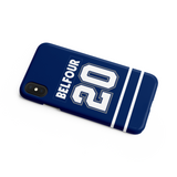 Toronto Maple Leafs 00-07 Away Jersey Phone Case