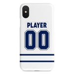 Toronto Maple Leafs 00-07 Home Jersey Phone Case