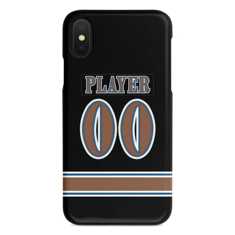 Washington Capitals 00-07 Alternate Jersey Phone Case