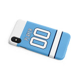 Pittsburgh Penguins 2008 Winter Classic Jersey Phone Case