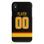 Vancouver Canucks 89-97 Away Jersey Phone Case