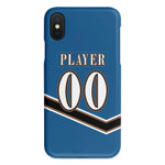 Washington Capitals 95-00 Away Jersey Phone Case