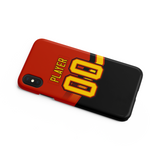 Vancouver Canucks 95-97 Alternate Jersey Phone Case