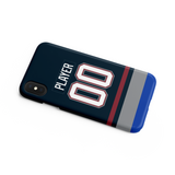 Vancouver Canucks 97-07 Away Jersey Phone Case