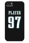 Philadelphia Eagles Alternate Jersey Phone Case