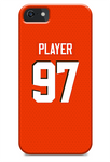 Cleveland Browns Alternate Jersey Phone Case