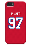 Buffalo Bills Alternate Jersey Phone Case