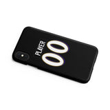 Baltimore Ravens Alternate Jersey Phone Case