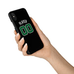 Boston Celtics Statement Jersey Phone Case