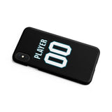 San Jose Sharks Alternate Jersey Phone Case