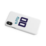 Charlotte Hornets Association Jersey Phone Case