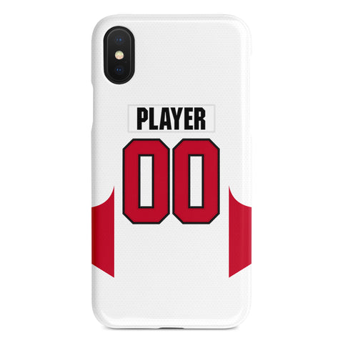 Ottawa Senators Away Jersey Phone Case