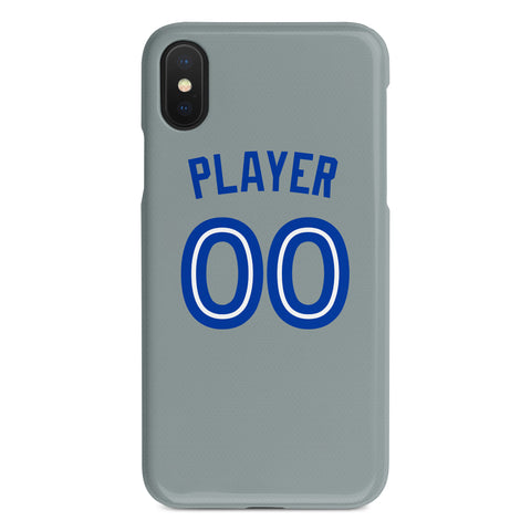Toronto Blue Jays Away Jersey Phone Case