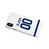 Toronto Maple Leafs Away Jersey Phone Case