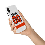 Philadelphia Flyers Away Jersey Phone Case