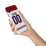 Montreal Canadiens Away Jersey Phone Case