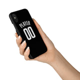 Brooklyn Nets Icon Jersey Phone Case