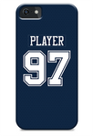 Dallas Cowboys Home Jersey Phone Case