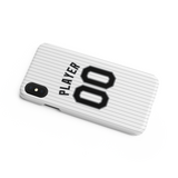 Chicago White Sox Home Jersey Phone Case