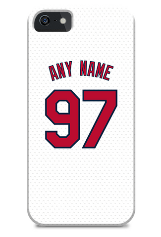 St. Louis Cardinals Home Jersey Phone Case
