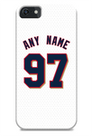 Minnesota Twins Custom Home Jersey Phone Case
