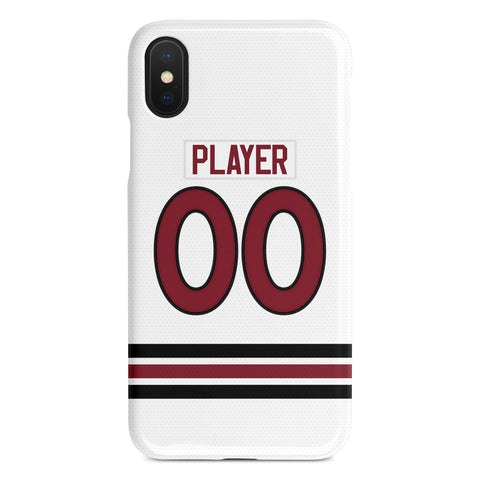 Guelph Storm Home Jersey Phone Case