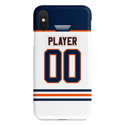 Bakersfield Condors Home Jersey Phone Case