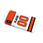 Fort Wayne Komets Away Jersey Phone Case