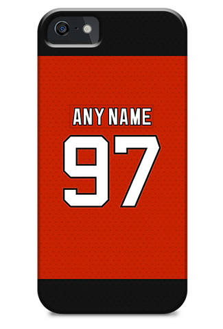 New Jersey Devils Home Jersey Phone Case