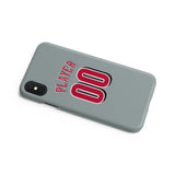 Cincinnati Reds Away Jersey Phone Case