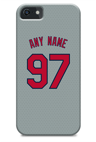 St. Louis Cardinals Away Jersey Phone Case