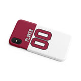 Arizona Cardinals Away Jersey Phone Case