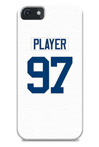 Indianapolis Colts Away Jersey Phone Case